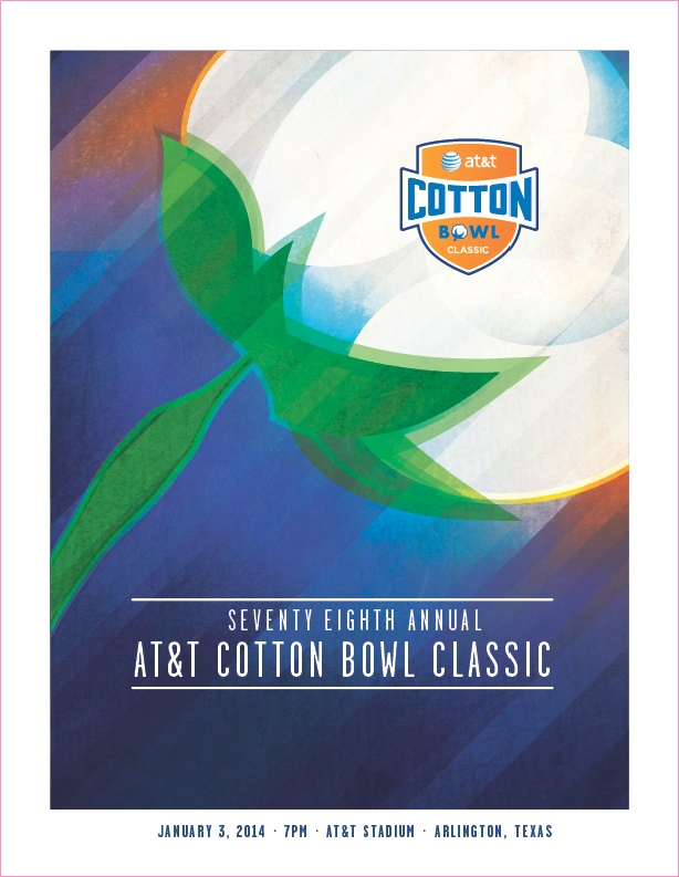 The 78th AT&T Cotton Bowl
